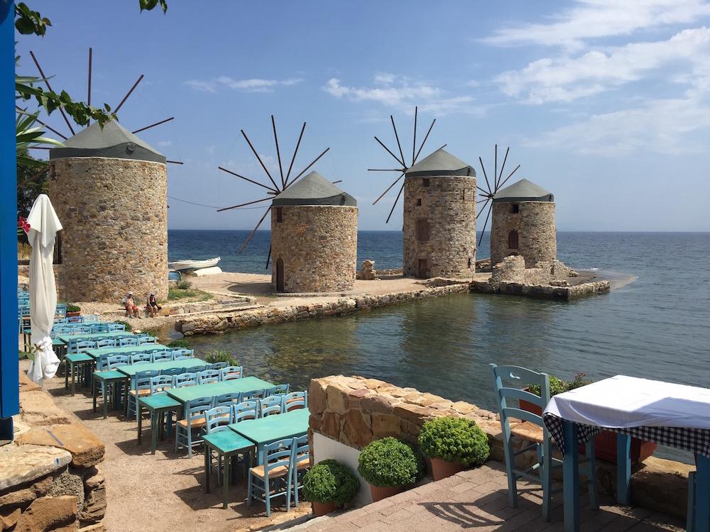 Estate in grecia a chios 10 consigli per una vacanza perfetta for Grecia vacanze