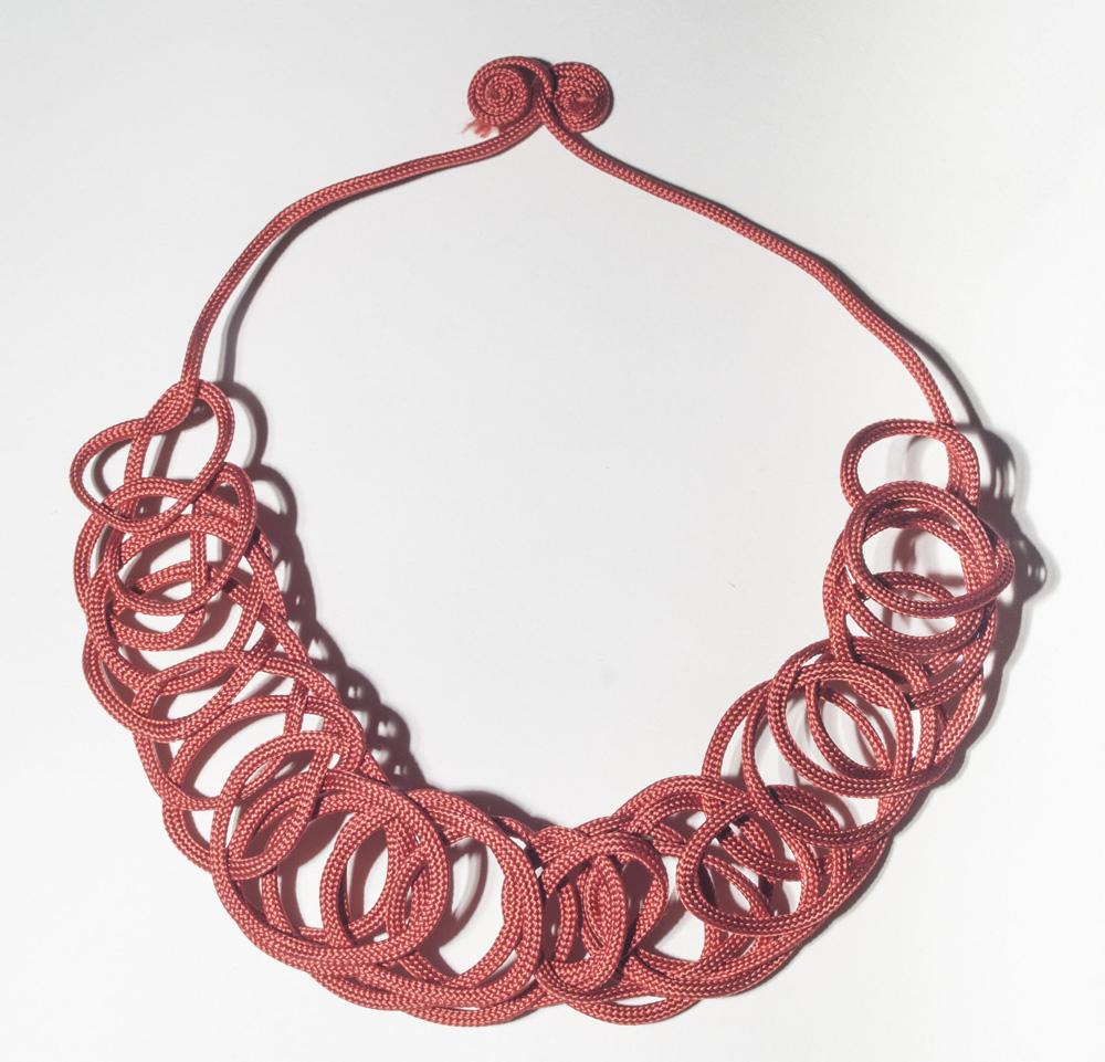 Amato I gioielli di Rosalba Rombolà: l'arte del riciclo MR53
