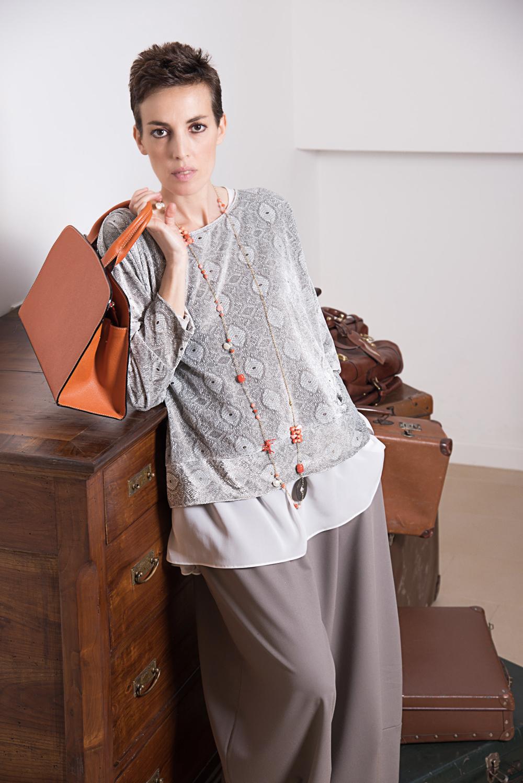 La moda accogliente di temellini milano for Mode milano