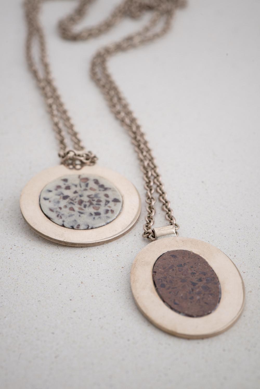 Algares gioielli di design for Design gioielli milano
